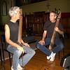 Bob Culbertson and Andy Salvanos