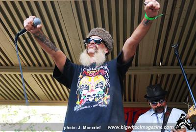 2010 Hootenanny - at Oak Canyon Ranch - Irvine, CA - July 3, 2010