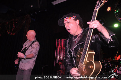 Batusis - at Las Vegas Country Saloon - Las Vegas, NV - October 20, 2010