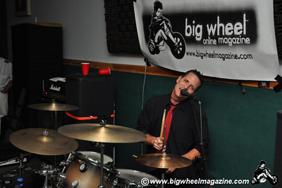 Big Wheel 13th Anniversary Party - The Billy Bones - Los Angeles, CA - October 30, 2010
