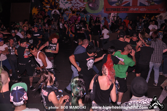 GBH at 702 Skatepark in Las Vegas