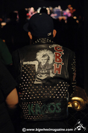 GBH - at the Music Box - Hollywood, CA - June 17, 2010