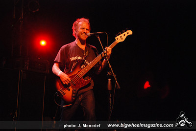 Power Of The Riff Festival w/ Corrosion Of Conformity - The EchoPlex - Echo Park, CA - August 8, 2010