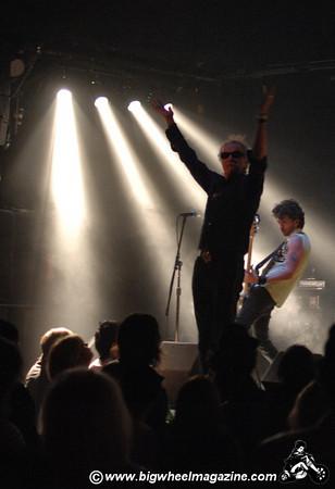 The Billy Bones - Key Club - Hollywood, CA - February 27, 2010
