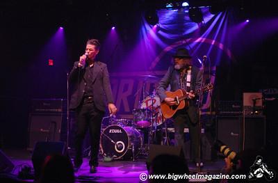 Sean and Zander - Key Club - Hollywood, CA - February 27, 2010