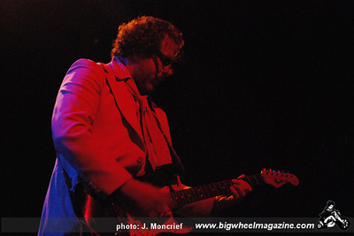 Thelonious Monster - at The Fonda Theater / Music Box - Hollywood, CA - September 23, 2010