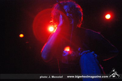Adolescents - at The Fonda Theater / Music Box - Hollywood, CA - September 23, 2010