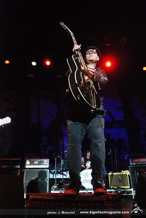 Rancid - at The Fonda Theater / Music Box - Hollywood, CA - September 23, 2010