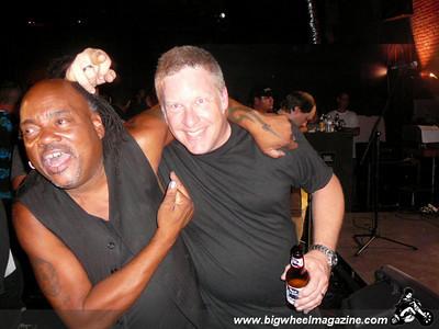 Scream - at Club Lingerie - Hollywood, CA - October 13, 2010