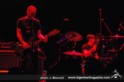 Kepi Ghoulie - at Club Nokia - Los Angeles, CA - September 19, 2010
