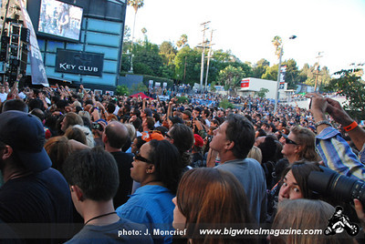 Sunset Strip Music Festival 2010 - On The Sunset Strip - West Hollywood, CA - August 26-28th, 2010