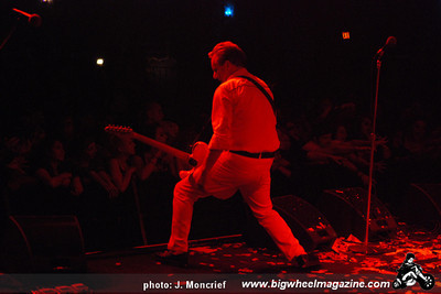 The Adicts - at The Ventura Theater - Ventura, CA - July 2, 2010