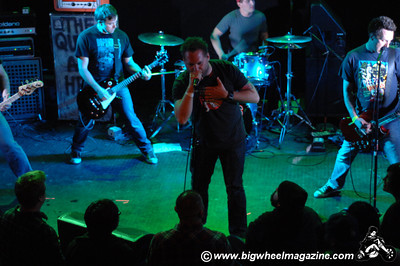 The Riptitdes - at The Troubadour - Los Angeles, CA - November 26, 2010