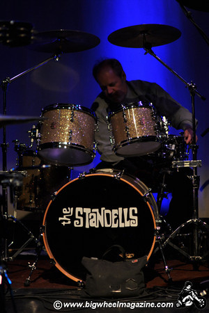 The Standells - at The EchoPlex - Los Angeles, CA - March 28, 2010