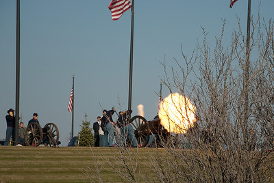 2010 Veteran's Day Observance - New Century Chorale