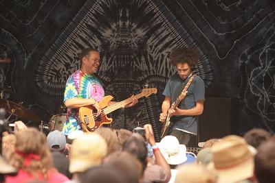 2010 Wanee Festival