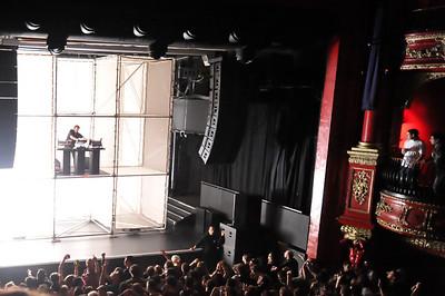 Etienne de Crecy performs at Koko, London - 03/02/10