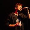 Graeme Tennick of Morpheus Rising at Bury Met