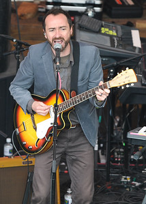 Broken Bells perform at SXSW 2010 - 20/03/10