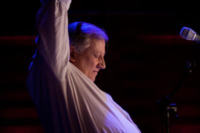 2010.11.04 : Wim Mertens live at LIFEM