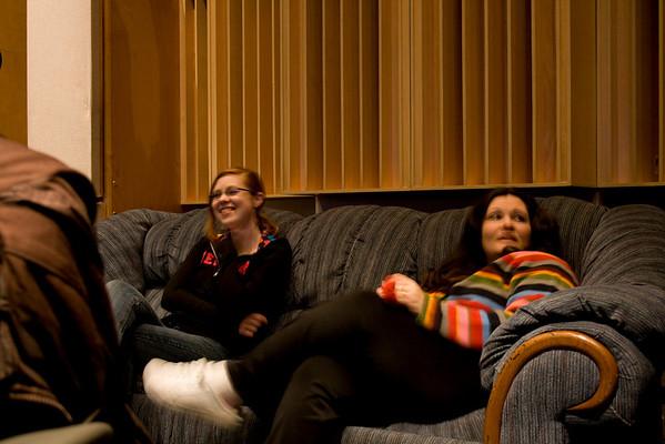 2010_02_21 King of Hearts in Studio