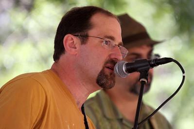 Eric Stracener, 05-15-10