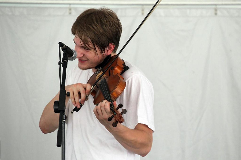 Andrew John Dillon