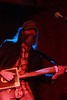 Bluesman Bill Abel of Belzoni, MS.