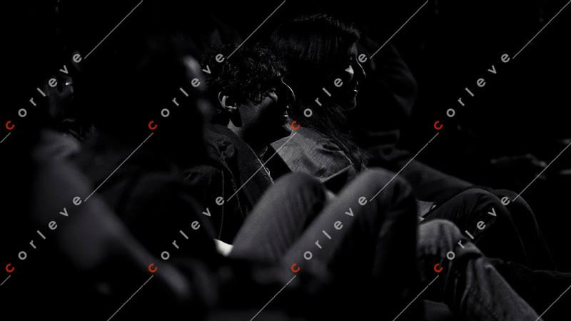 2011 Melbourne International Jazz Festival - Durations: Charlemagne Palestine (USA/Belgium) & Tony Conrad (USA)
