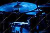 2011 Melbourne International Jazz Festival - Hypnotic Brass Ensemble: Ben Yehuda, Jafar Baji, Amal Baji, Tarik (trumpet), Saiph (tenor trombone), Seba (bass trombone), Uttama (euphonium), Tycho (bass, sousaphone)