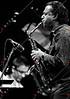 2011 Melbourne International Jazz Festival - Vijay Iyer (piano), Rudresh Mahanthappa (alto saxophone)