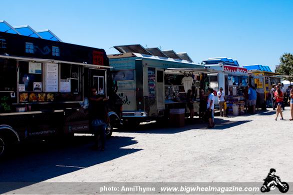 2011 FYF Fest - at LA Historic State Park - Los Angeles, CA - September 3, 2011