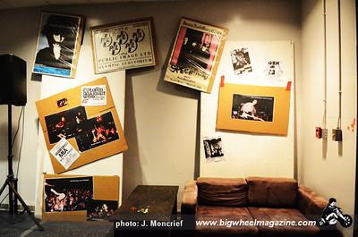 GV30 - Descendants - Black Flag - The Vandals - The Dickies - Shattered Faith - Love Canal - 30 Years of Goldenvoice at The Santa Monica Civic Auditorium - Santa Monica, CA - December 18, 2011