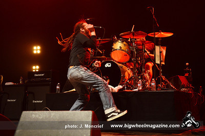 GV30 - Black Flag - 30 Years of Goldenvoice at The Santa Monica Civic Auditorium - Santa Monica, CA - December 18, 2011