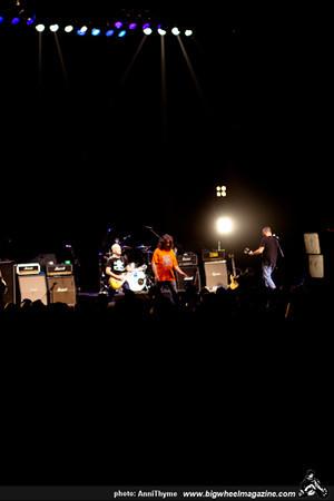 GV30 - Adolescents - 30 Years of Goldenvoice at The Santa Monica Civic Auditorium - Santa Monica, CA - December 16, 2011