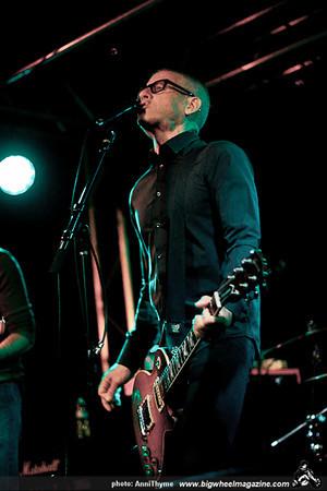 Continental Band - at The Slidebar - Fullerton, CA - August 5, 2011