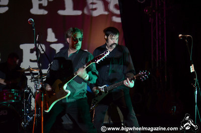 White Flag - at The EchoPlex - Los Angeles, CA - May 1, 2011