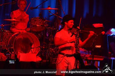 The Adicts - at The Ventura Theatre - Ventura, CA - March 27, 2011The Adicts - at The Ventura Theatre - Ventura, CA - March 27, 2011