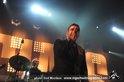 The Specials - at Secc Arena - Glasgow, Scotland - October 18, 2011
