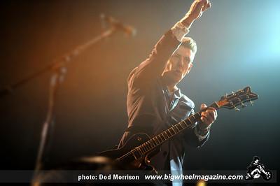 The Specials - at Secc Arena - Glasgow, Scotland - October 18, 2011