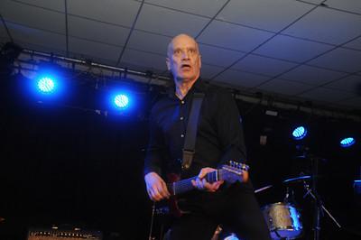 Wilko Johnson - at The Lemon Tree - Aberdeen, UK - September 17, 2011