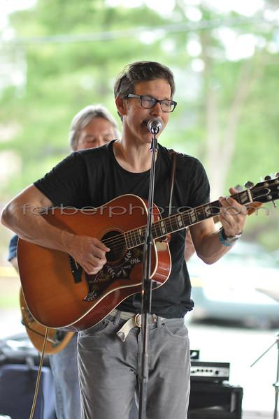 2011 Piermont Labor Day  Music Fest