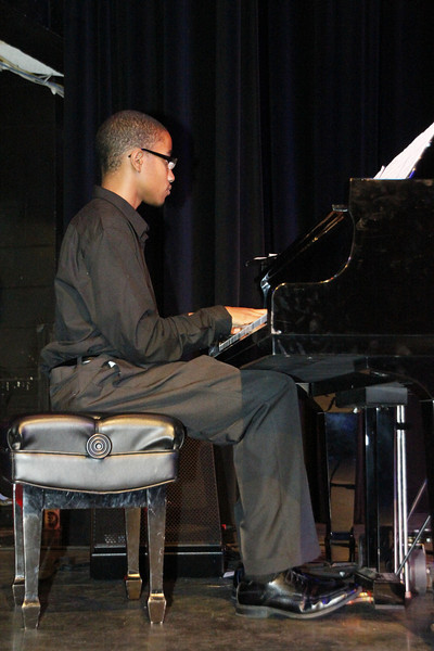 2011 Winterfest Jazz Night