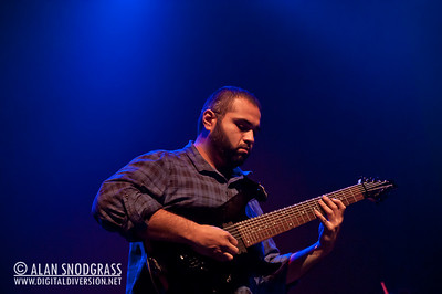 Animals As Leaders 1-30-2011