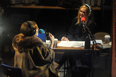 Adele performs for BBC Radio 1 Live Lounge Special at Maida Vale Studios, London - 27/01/11