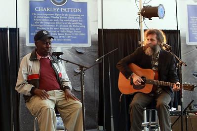Cadillac John Nolden and Bill Abel, 01/07/11