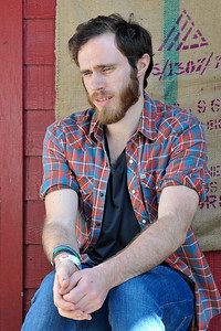 James Vincent McMorrow @ SXSW 2011, Austin, Texas - 18/03/11