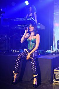 Jessie J performs at Scala - 17/01/11