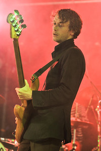 British sea Power perform at Latitude Festival 2011 - 16/07/11