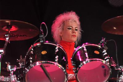 Adam Ant performs @ Latitude Festival 2011 - 16/07/11